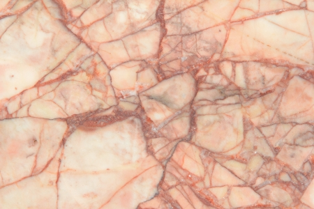 brown granite: Marble pattern with veins useful as background or texture (ceramic tile)  Stock Photo