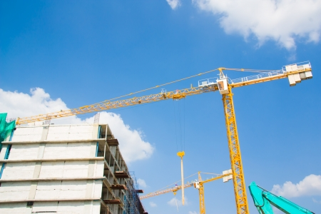 Construction Stock Photo - 23459506