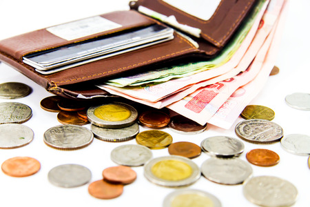Money in multi currencies
