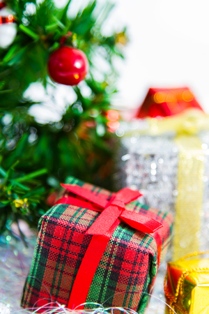 each year: Christmas Festival has enjoyed in December of each year. Stock Photo
