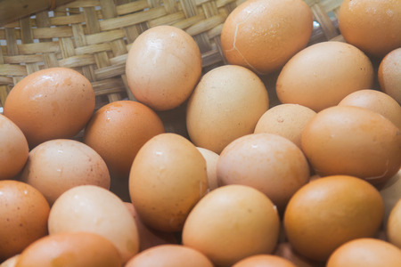 bagging: Boiled eggs The health benefits