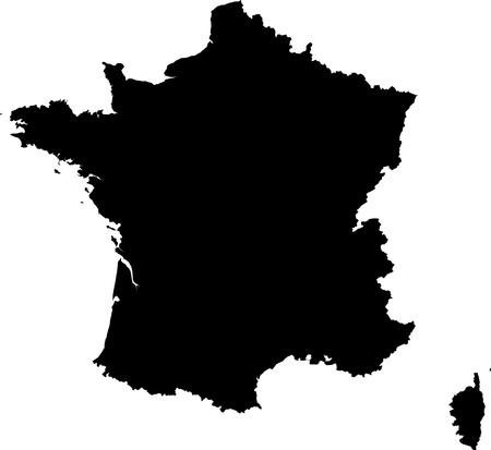France Иллюстрация