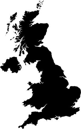 Groot-Brittannië Stockfoto - 12157793