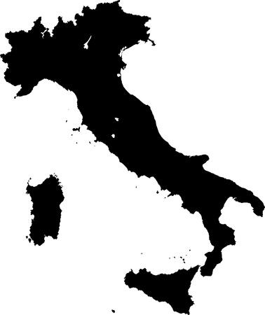 Italy Иллюстрация
