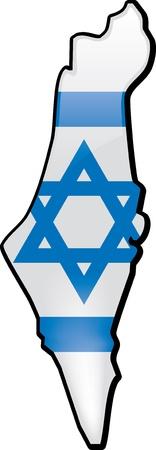 이스라엘 일러스트