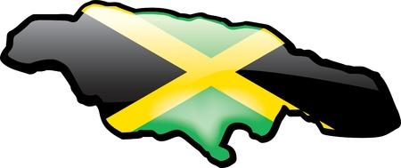 Jamaica Stockfoto - 12474673