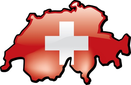 switzerland flag: Switzerland