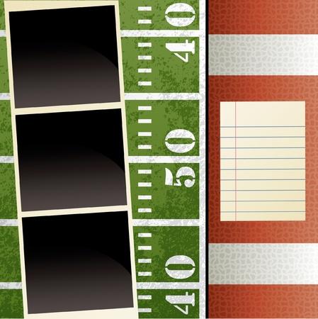 Voetbal Plakboek