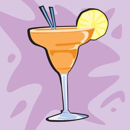 vecotr: Margarita