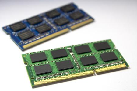ddr3: DDR3 RAM Stock Photo