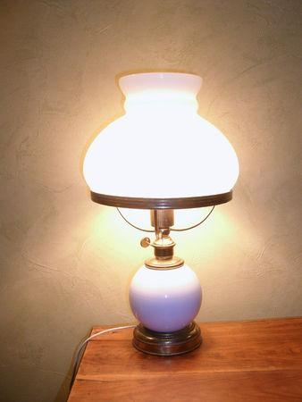 bedside: bit bedside lamp