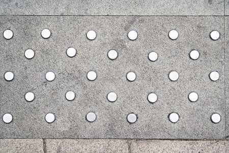 The design pattern of modern footpath or wall photo
