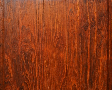 The texture of wooden wall Stock Photo