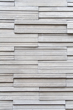 The new modern texture wall