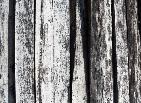 Closeup shot of old wooden wall Stock Photo - 13149497