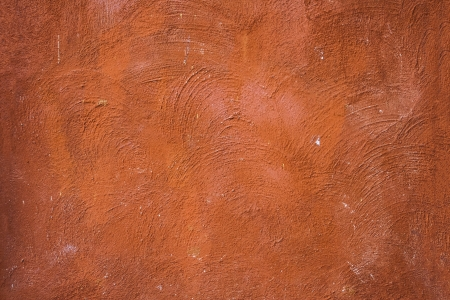 Dark red concrete wall Stock Photo - 14841954