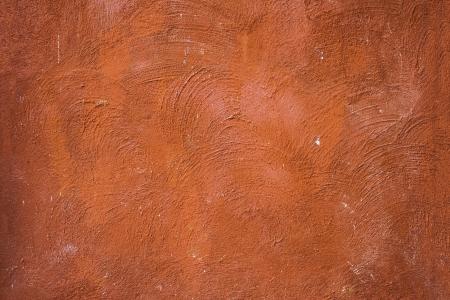 Dark red concrete wall photo