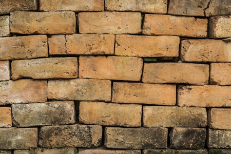 Old brick wall Stock Photo - 14868348
