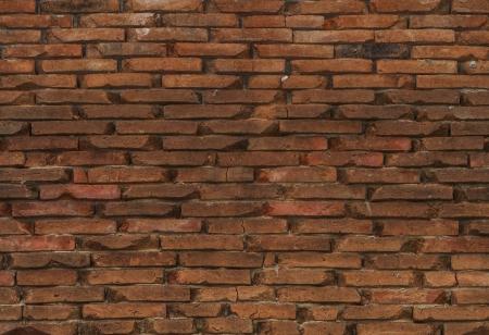 Ancient brick wall Stock Photo - 17158383