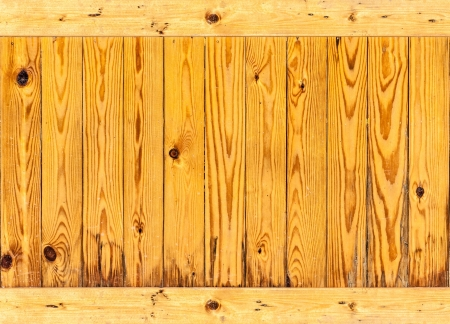 The pattern and texture of wooden wall photo