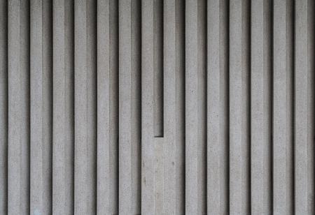 Modern interior of concrete wall photo