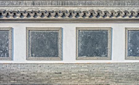 chinese wall: L'antica muraglia cinese