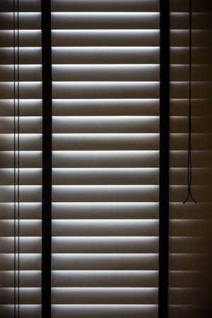 jalousie: Window louver