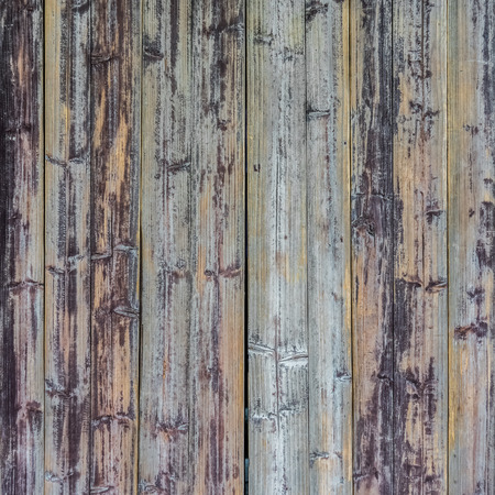 latticework: Wooden wall for background and texture Stock Photo