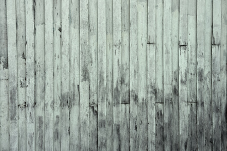 Grunge old wooden wall for background and texture