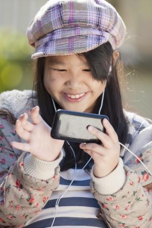 Geniet van Smart phone