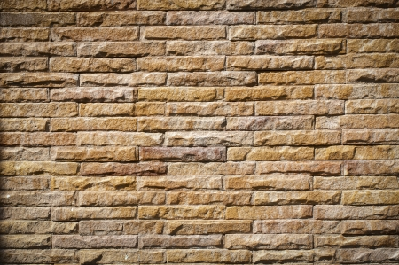 A stacked of brown stone texture and detail Stock Photo - 24666009