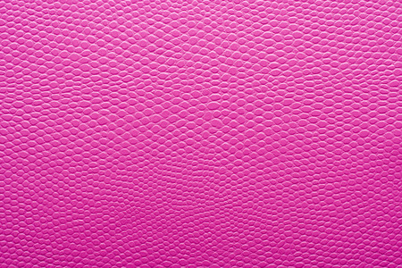 leatherette: Background and Texture of Pink imitation leather