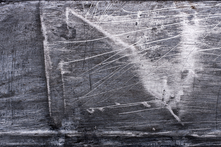 Background and texture of sheet metal is scratched. Фото со стока