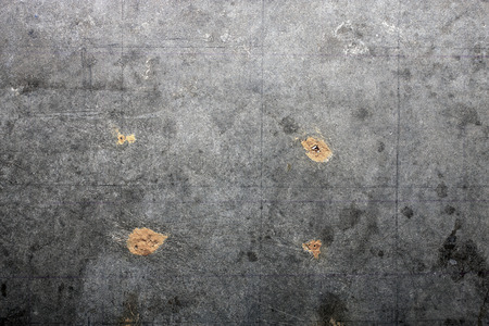 Detail texture of cement board with a stain. Фото со стока - 53683666