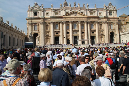 holiness: Francis Pope in Rome Editorial
