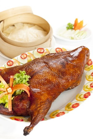 Peking Duck Chinese food