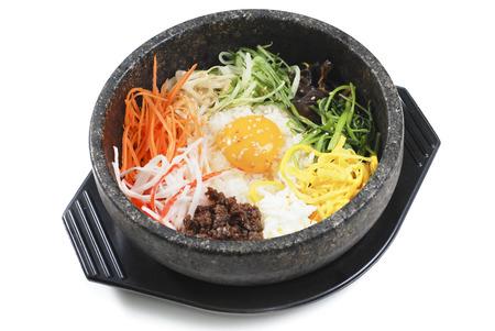 ビビンバ韓国料理