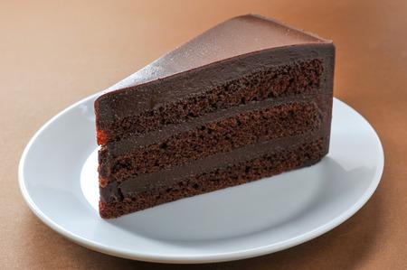 chocolate mousse: Chocolate Cake