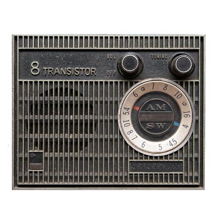 transistor: Transistor Vintage Foto de archivo