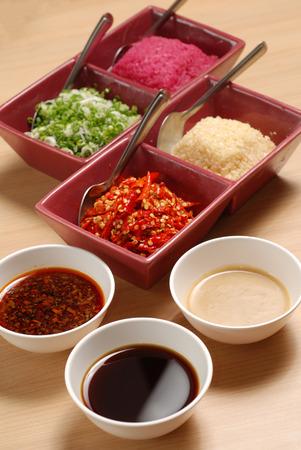 japanese hot pot sauce
