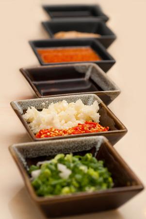 favorite soup: japanese hot pot sauce