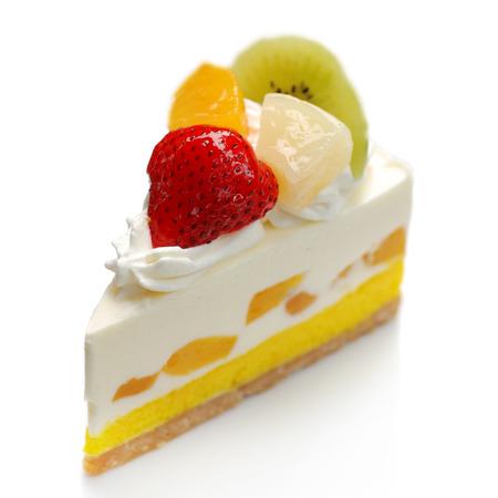 shortcake: fruit shortcake