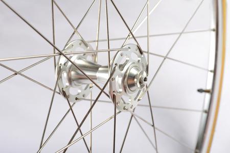 hubs: vintage bicycle wheel hubs