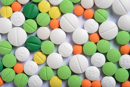 sobredosis: de drogas Foto de archivo