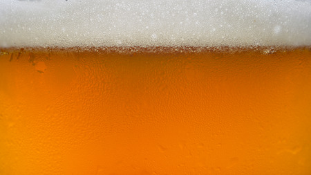 Craft Beer bubbles