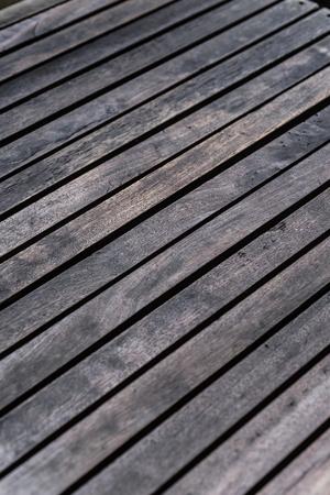 wood floor: retro wooden background Stock Photo