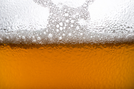 Craft Beer bubbles