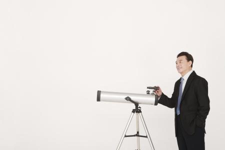 looking ahead: Looking ahead