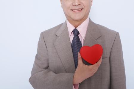 kind hearted: Love