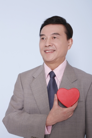 kind hearted: people